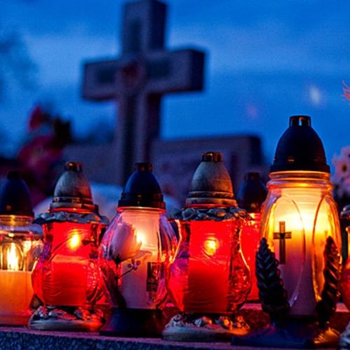 Pogrzeb katolicki